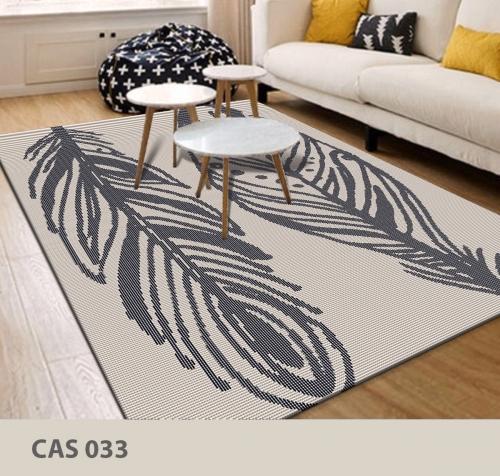 CAS 033