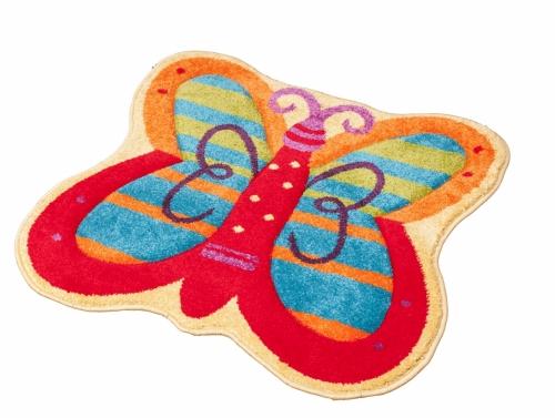 Splash Butterfly Multi 1