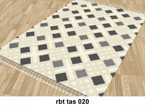 rbt tas 020
