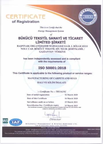 ISO 50001 - 2018 - 2